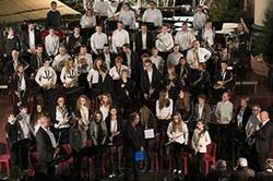 Le concert de Nouvel-An de l'Académie et l'Hymne du Centenaire