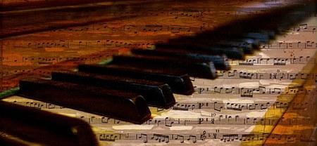 Spectacle à l'Académie de Musique